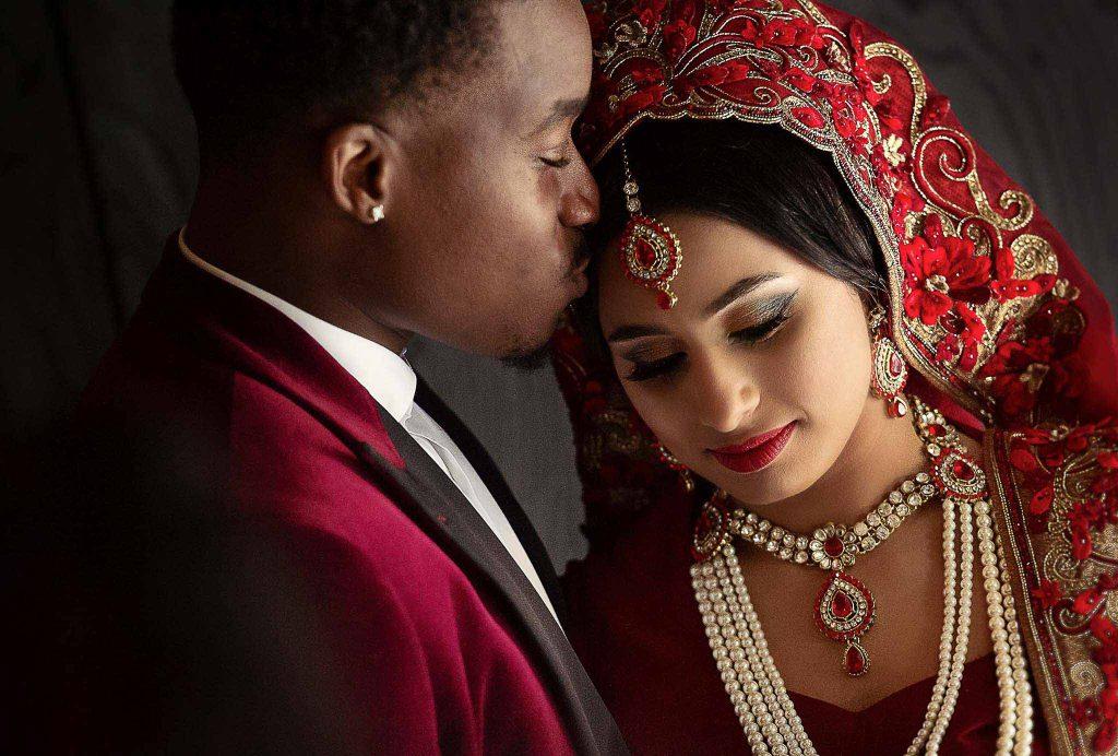 Mallorca-weddings-muslim-red-dress